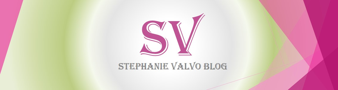 Stephanie Valvo Blog