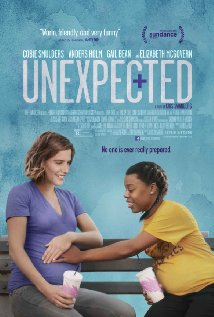 Unexpected (2015) - Movie Review