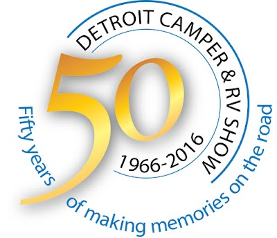 Detroit Camper & RV Show to celebrate 50th anniversary show in February