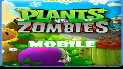 plants vs zombies for nokia s60 v5 phones