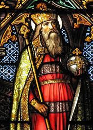 Da Mihi Animas: St. Henry: Defender of Faith
