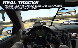 Real Racing 3 v1.3.5 Mod (No Need Doc File)