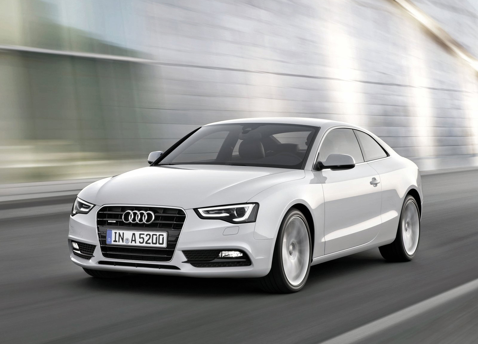 audi a5 hd wallpapers the world of audi. Black Bedroom Furniture Sets. Home Design Ideas