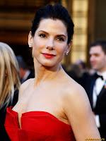 Sandra Bullock @ 83rd Annual Academy Awards - Arrivals