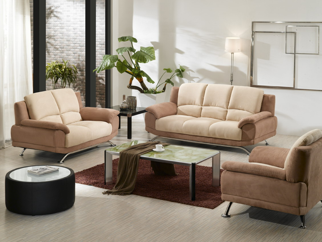 Modern Furniture and Interior House Design Chair and Sofa Picture