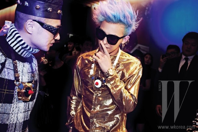g-dragon x ambush party 120920