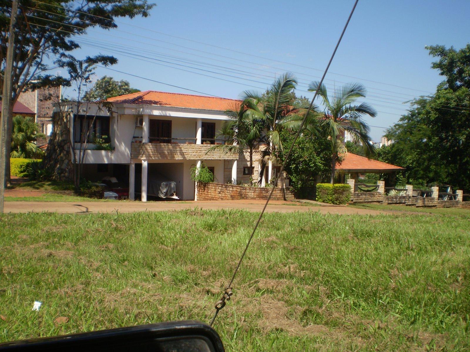 Paraguay Auswandern IMMOBILIEN KAUFEN MIETEN PARAGUAY