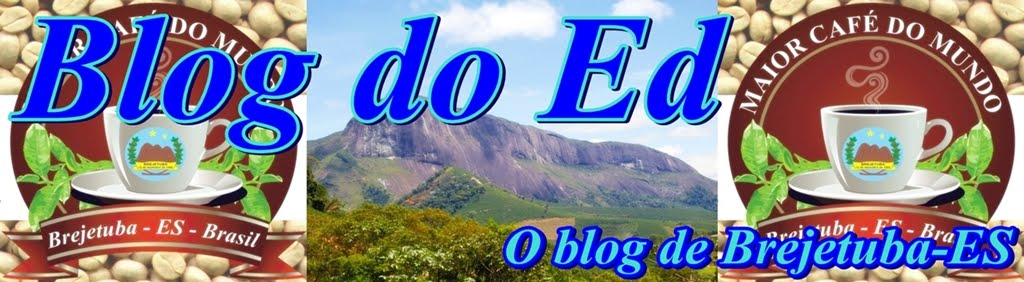 BLOG DO ED
