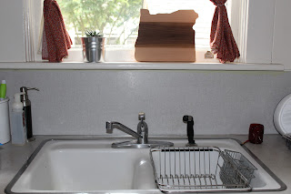 Rose City Bungalow 1913 Bungalow Kitchen Faucets