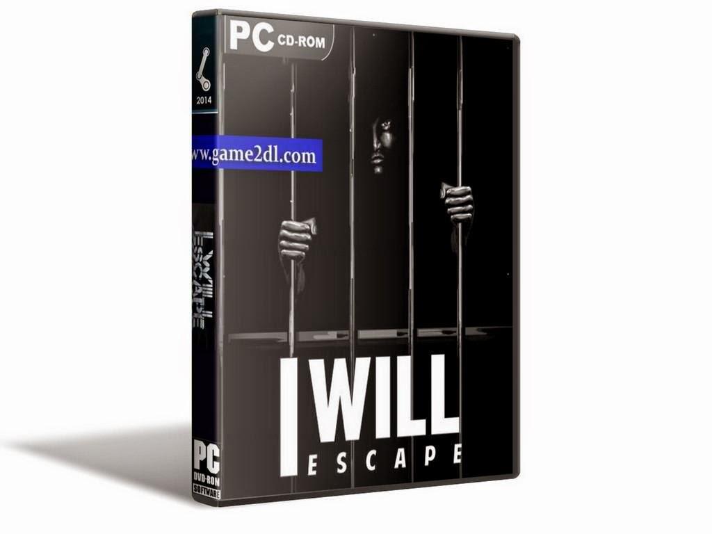 Download I Will Escape PC SKIDROW I Will Escape PC Cover