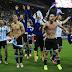 Tras la cardíaca victoria, Argentina disputará su quinta Final 24 años después