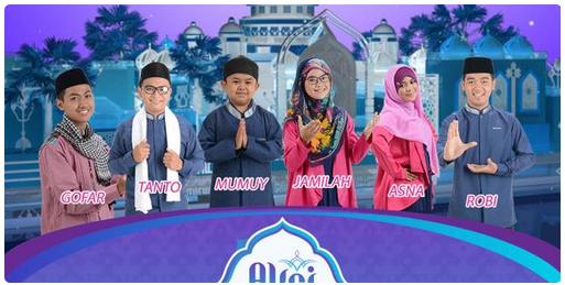 Peserta AKSI yang Mudik Tgl 26 Juni 2015 (09 Ramadhan)