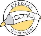 Copic Certificed Designer