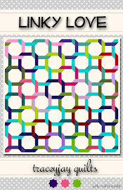 Linky Love Quilt Pattern