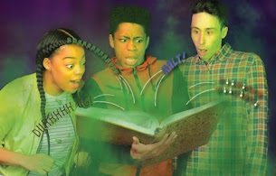 WIN 4 Tickets ($60 Value) to Lifeline Theatre KidSeries Presents The World Premiere of The Time War