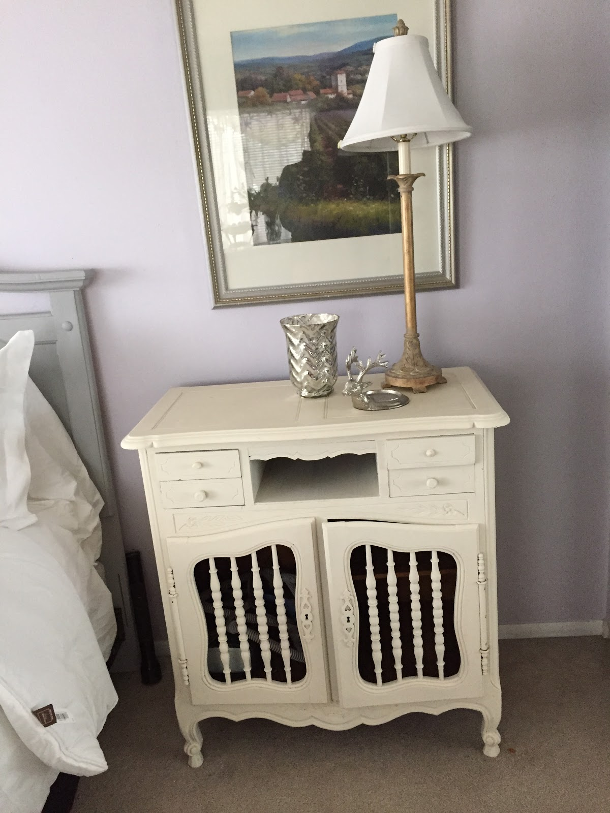 The style Sisters Master Bedroom Makeover