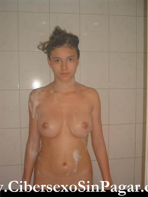 chica nudista busca cibersexo tengo 19 años