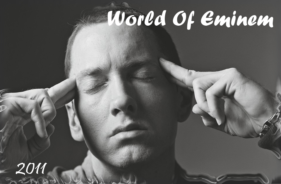 As we reported back in May, Eminem, who really needs no introduction