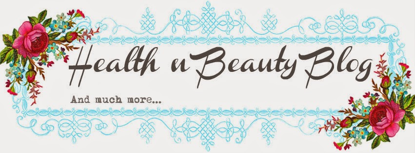 Health n Beauty Blog