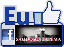 facebook Saudoso ITAPEMA