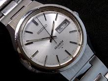 Vintage Seiko quarz 3003