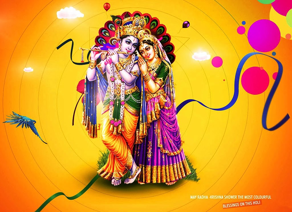 Happy Holi Creative Pics Pictures