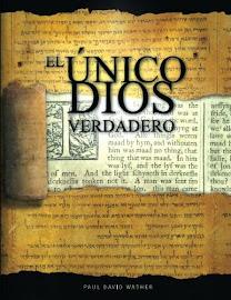 ESTUDIO BÍBLICO DE LA DOCTRINA DE DIOS