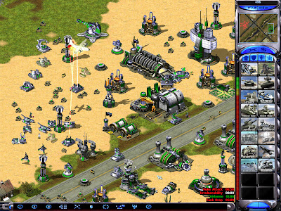 Command and Conquer: Red Alert 2 & Yuri's Revenge Screen4