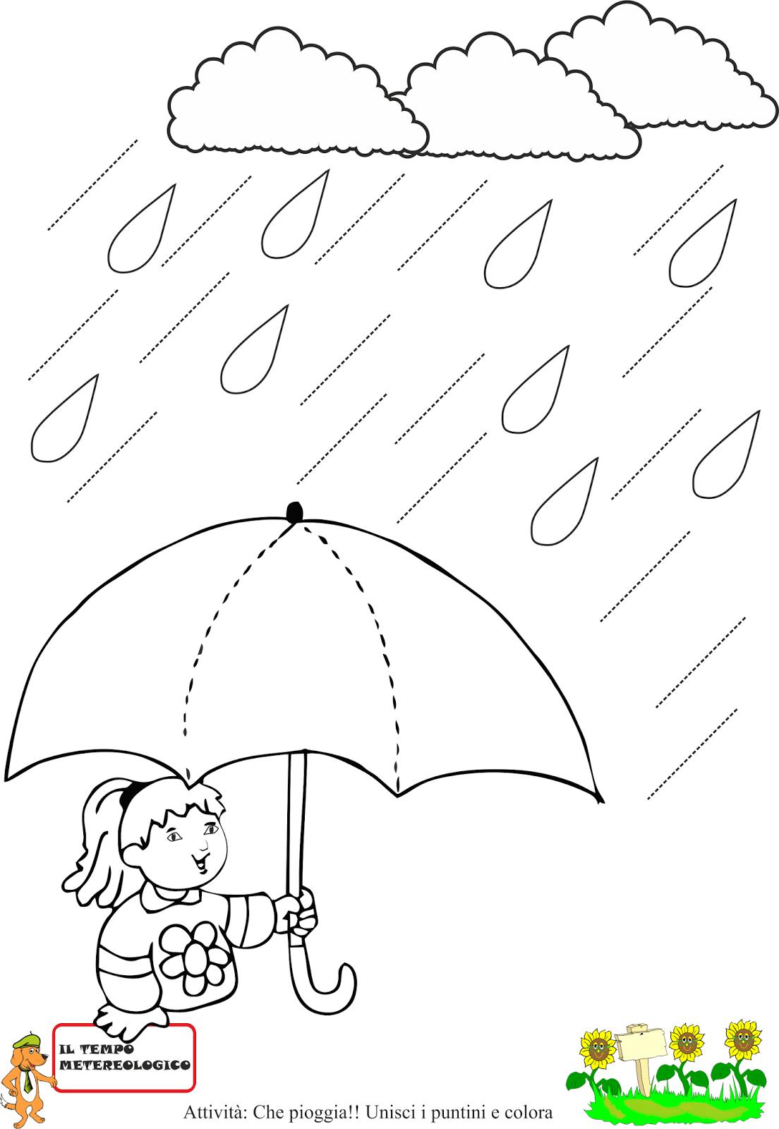 Nuovo disegni da stampare e colorare sui vestiti dell 39 autunno for Schede bambini 3 anni