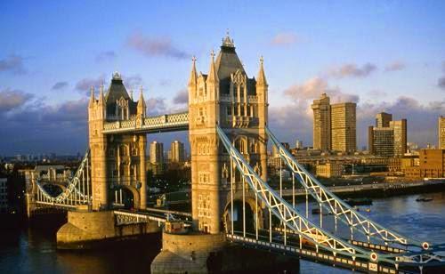 جسر برج لندن