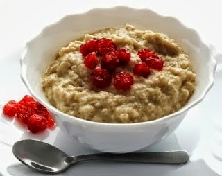Oatmeal will help you lose weight