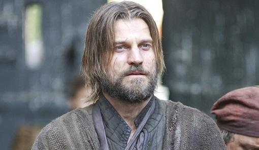 Nikolaj Coster-Waldau en Game of Thrones