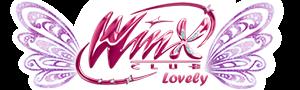 Winx Club Lovely