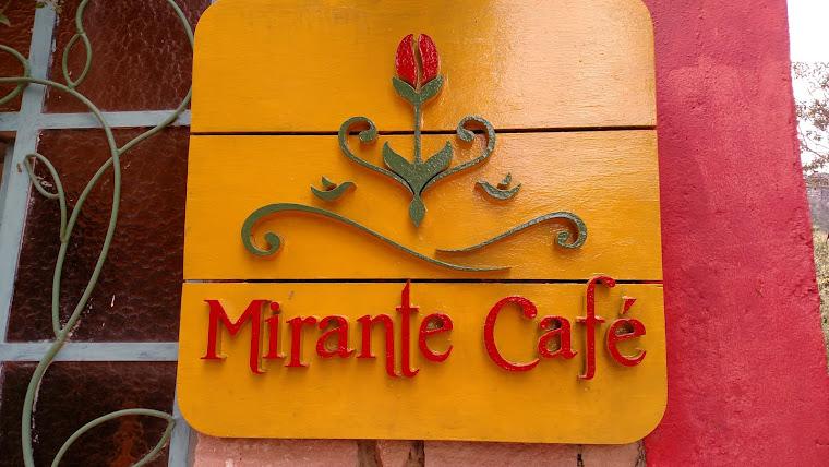 Mirante Café Residencial e Pousada  - Hospedagem no Capão
