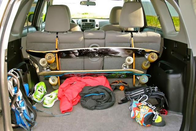 Cool and Innovative Car Organizers (15) 8