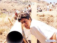 Shah Rukh Khan, Shahrukh Khan, Swades