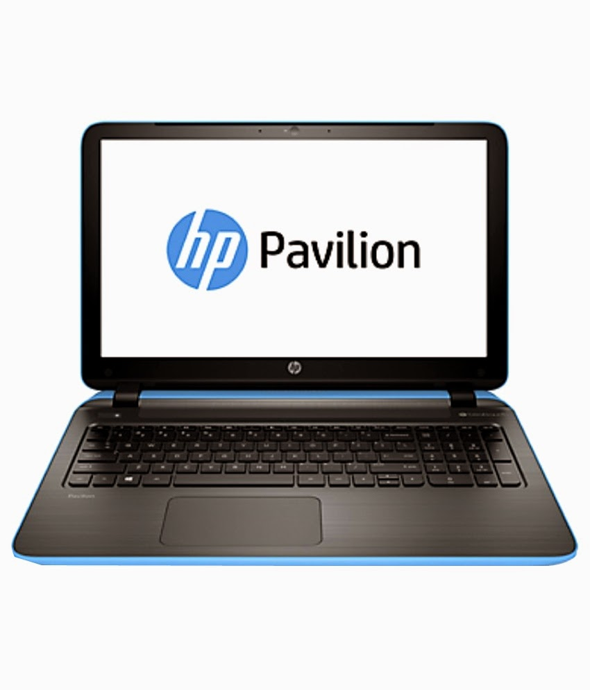 Snapdeal: Buy HP Pavilion 15-P029TX Laptop Rs.35622