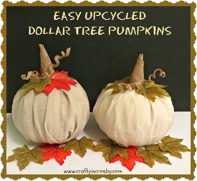 Dollar Tree, Dollar Store, Fall Decor, Pumpkins,
