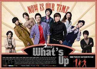 What's Up Drama Korea Terbaru 2012