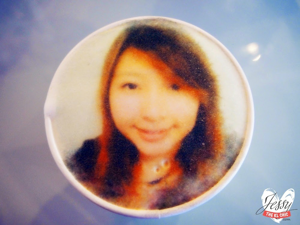 Food: Selfie Coffee Cafe ( Bandar Sunway, Selangor)