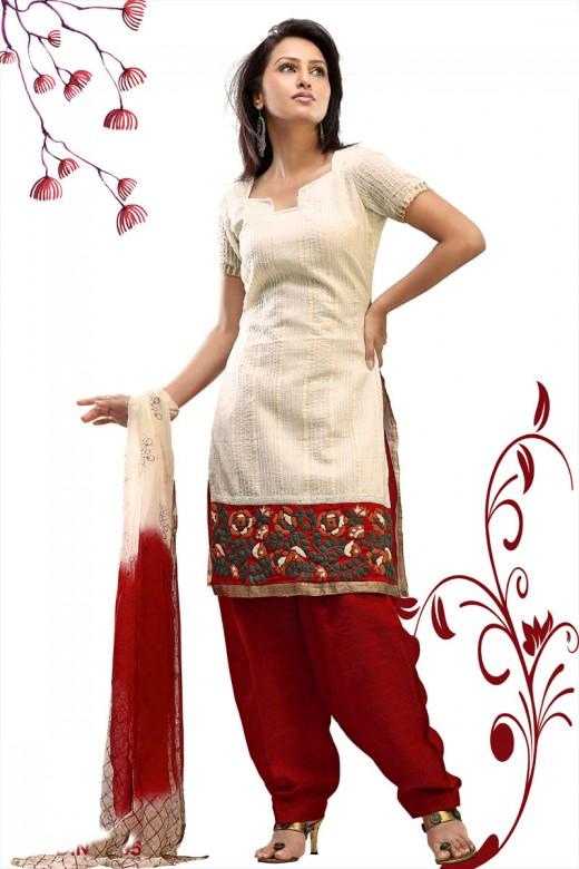 Punjabi salwar suits|Latest collection of punjabi salwar suits | How ...