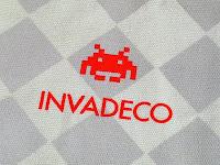 INVADER+ECOでINVADECO