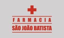 FARMÁCIA SÃO JOÃO BATISTA