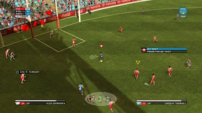 AFL Live 2 PAL XBOX360 Free download