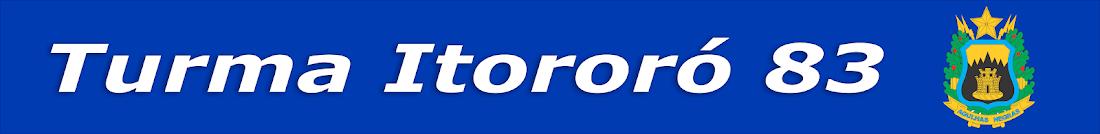 Turma Itororó 83