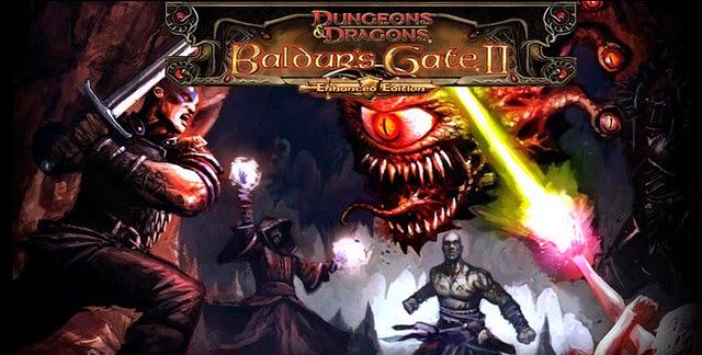 Baldur's Gate II APK