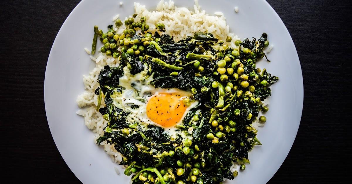 tervislik õhtusöök retsept