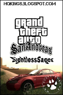 GTA San Andreas SightlessSages