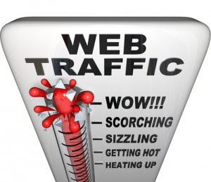 35 Ways To Increase Website Traffic