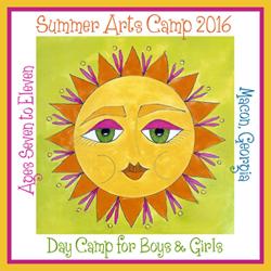 Artful Summer Fun 2016